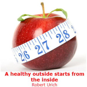 to lose belly fat the healthy way starts from the inside