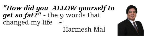 Harmesh Mal